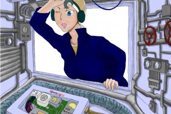 Mechanic-Food Training image